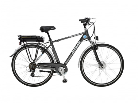 Gitane Organ E-Bike Homme