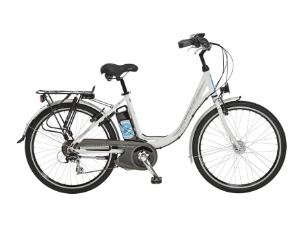 Gitane Real E-Bike 26
