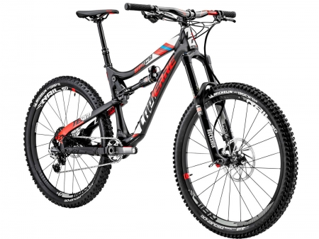 Lapierre Spicy 527 Team e:i Shock Auto