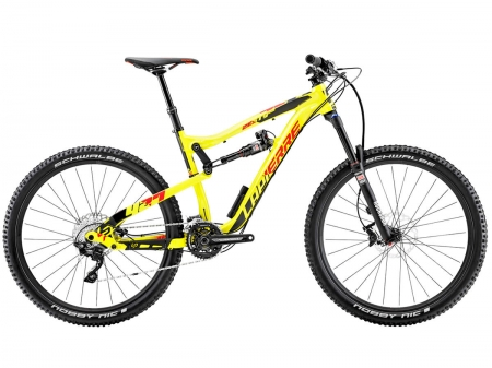 Lapierre Zesty AM 427 e:i Shock Auto
