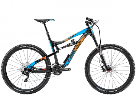 Lapierre Zesty AM 527 e:i Shock Auto