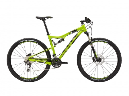 Cannondale Rush 29 2