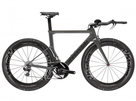 Cannondale Slice Black Inc