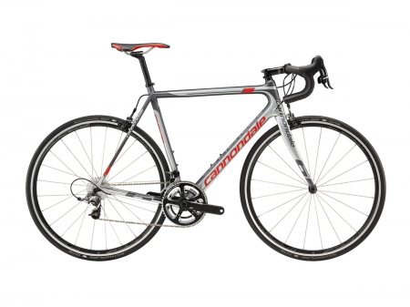 Cannondale SuperSix Evo Carbon Force Racing Edition