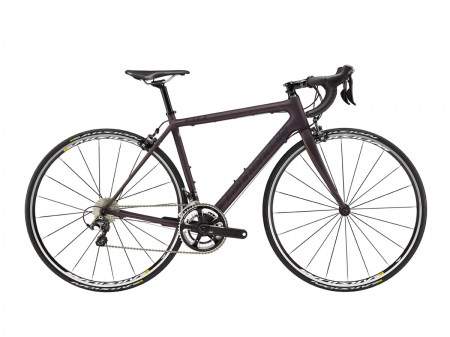 Cannondale SuperSix Evo Women's Ultegra 3