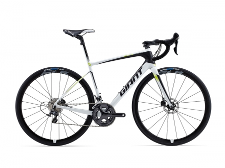 Giant Defy Advanced SL 1 ISP Compact