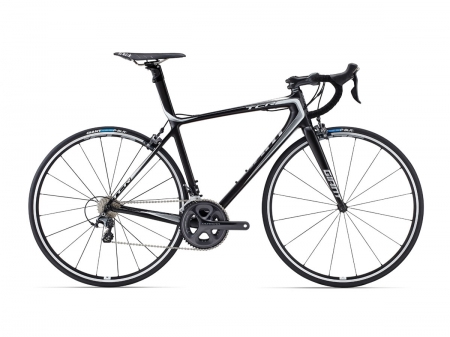 Giant TCR Advanced SL 2 ISP Pro Compact