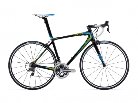Giant TCR Advanced SL 1 ISP Pro Compact