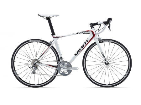 Giant TCR Advanced 3 Compact