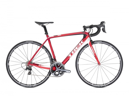 Trek Madone 7.7 Double