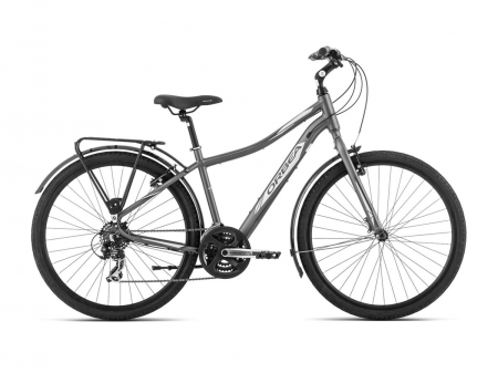 Orbea Comfort 20 Entrance Equipped 27.5