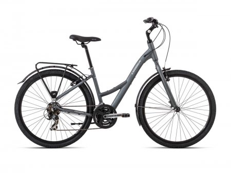 Orbea Comfort 20 Open Equipped 27.5
