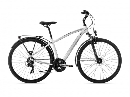 Orbea Comfort 28 10 Equipped