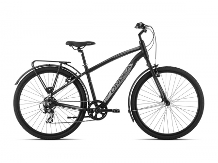 Orbea Comfort 30 Equipped 28