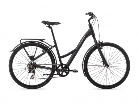 Orbea Comfort 30 Open Equipped 27.5