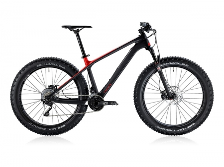 Canyon Dude CF 9.0
