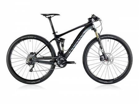 Canyon Lux CF 7.9