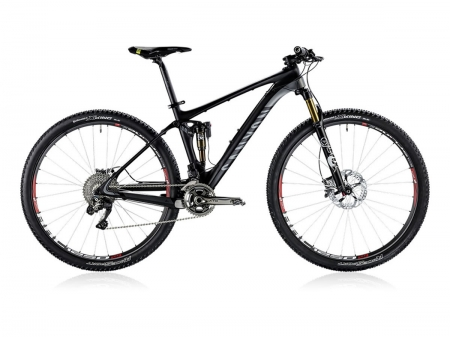Canyon Lux CF 9.9 LTD