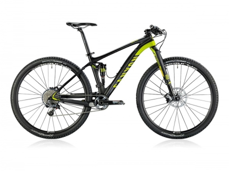 Canyon Lux CF 9.9 Team Oneby