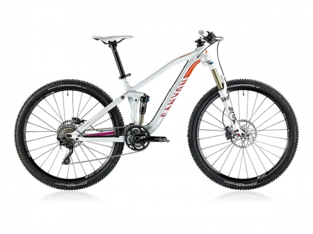 Canyon Nerve AL 8.0 W