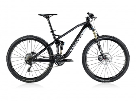 Canyon Nerve AL 8.0