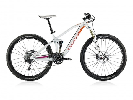 Canyon Nerve AL 9.0 W