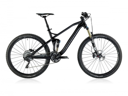 Canyon Nerve AL 9.0