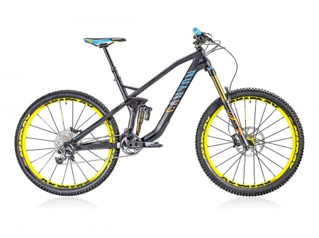 Canyon Strive CF 9.0 Team